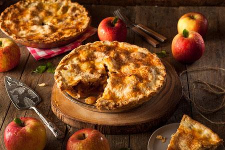 Apple pie refresher oil