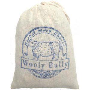 Wooly Bully Herbal Moth Repellant